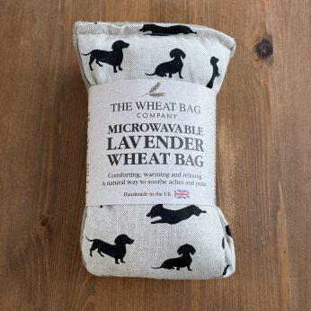 Lavender Wheat Wrap