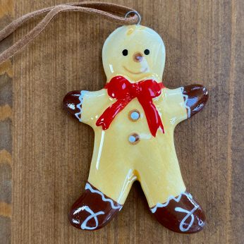 China Gingerbread Man