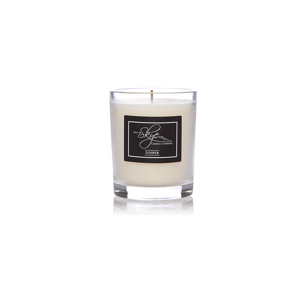 Juniper Votive Candle