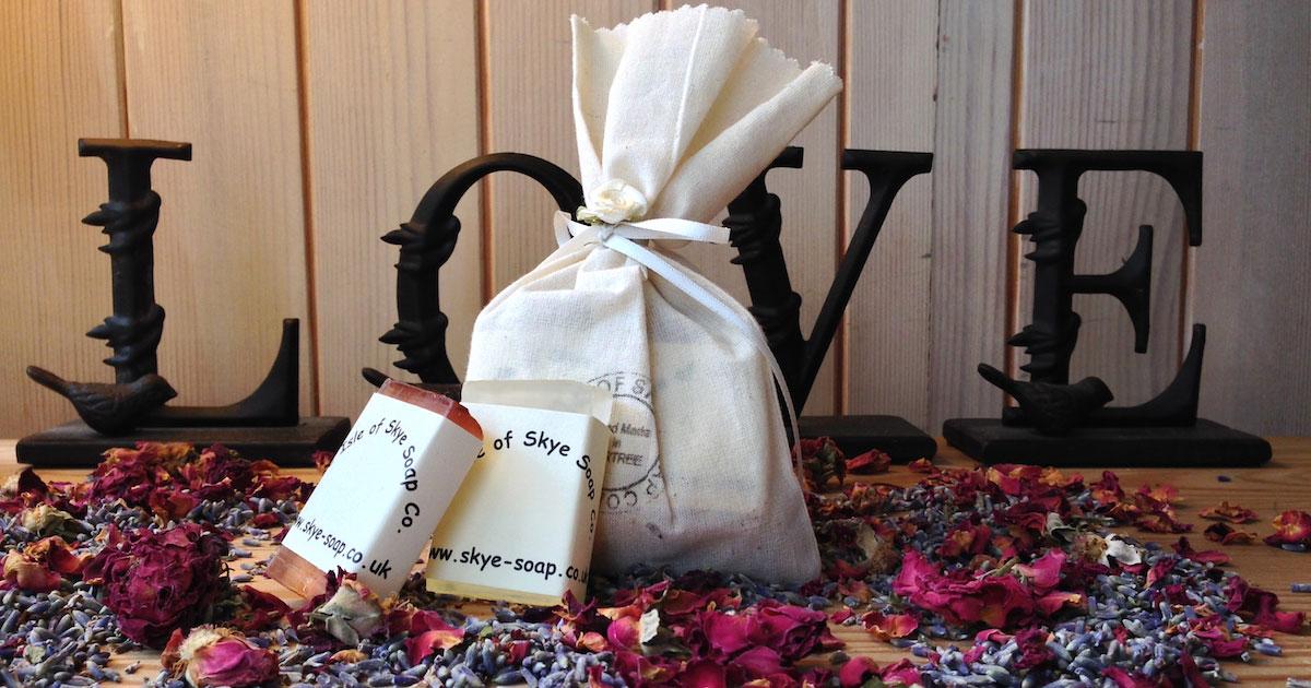 Skye Soap Love