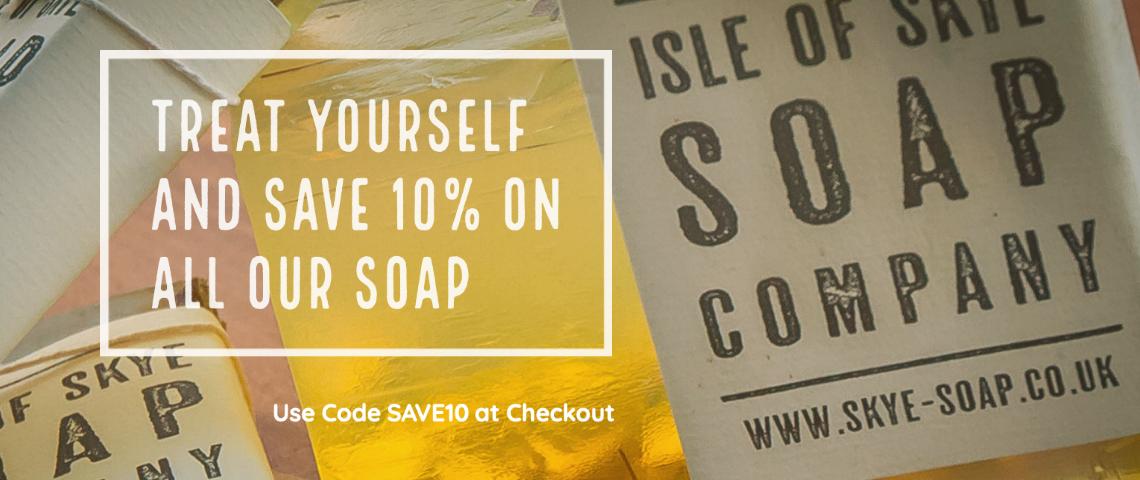 Treat Save 10% 1140