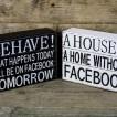 skye soap facebook signs background