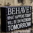 skye soap sign behave facebook