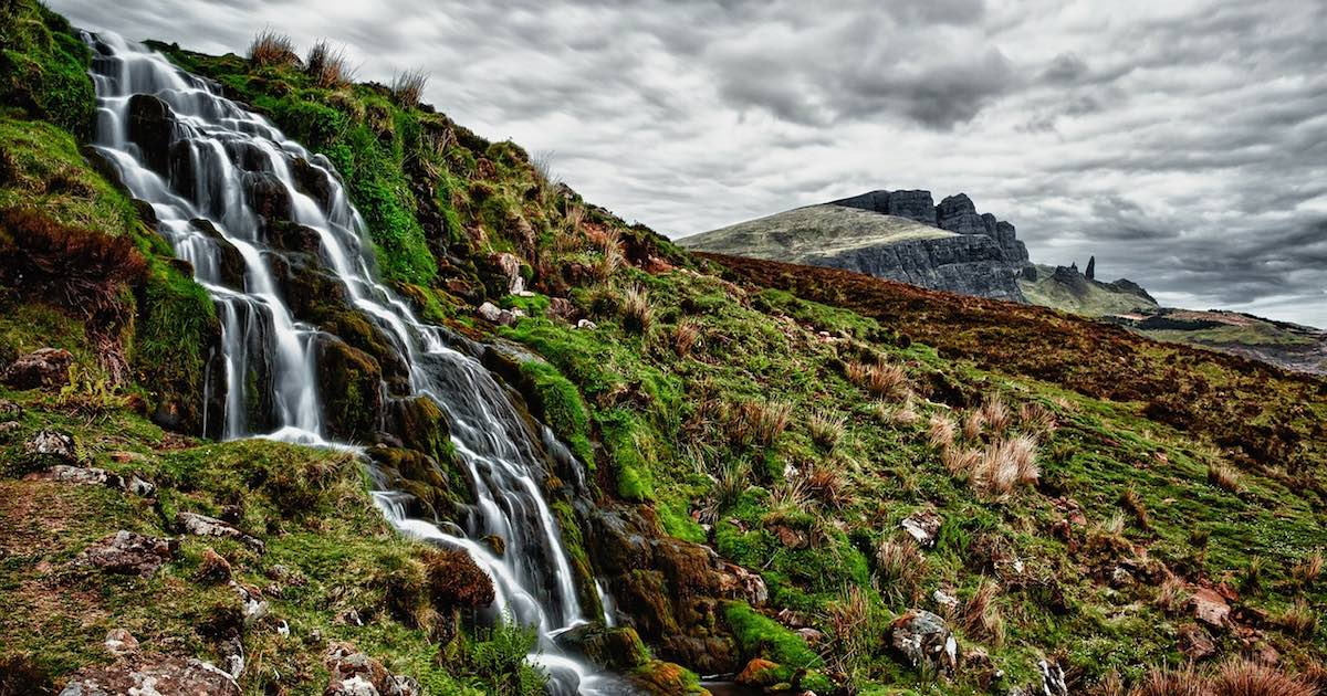 skye soap waterfall